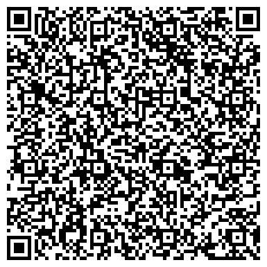 QR-код с контактной информацией организации физическое лицо-предприниматель Галина Сенникова
