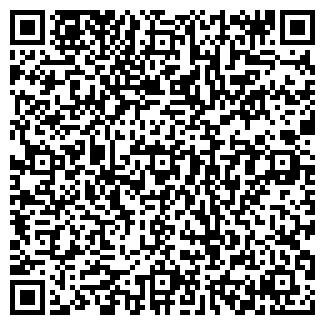 QR-код с контактной информацией организации Субъект предпринимательской деятельности Azucar