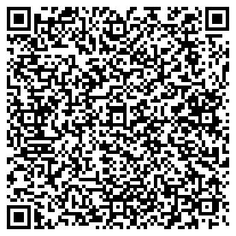QR-код с контактной информацией организации Субъект предпринимательской деятельности LegeArtis-Design