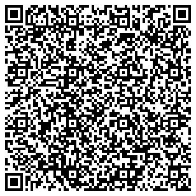 QR-код с контактной информацией организации «ИЗЮМИНКА» дизайн-студия ЧП Сюдак