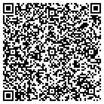 QR-код с контактной информацией организации RogovStudio, Частное предприятие