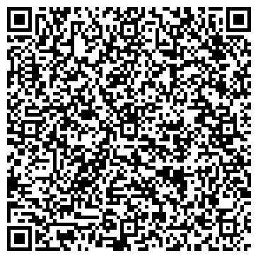 """QR-код с контактной информацией организации Дизайн-студия """"Аттик"""""""