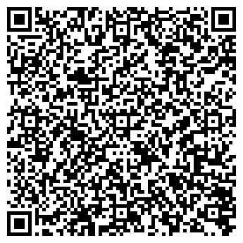 QR-код с контактной информацией организации Частное предприятие Дизайн-студия HBStyle
