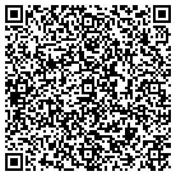 QR-код с контактной информацией организации A.Ge Interior Design