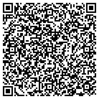 QR-код с контактной информацией организации ЧП Зайцева