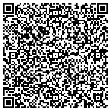 QR-код с контактной информацией организации Дизайн-студия Архитема