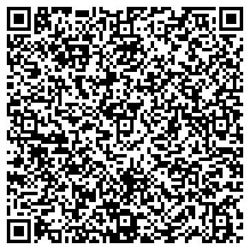 QR-код с контактной информацией организации Арт-студия Наталии Березняк