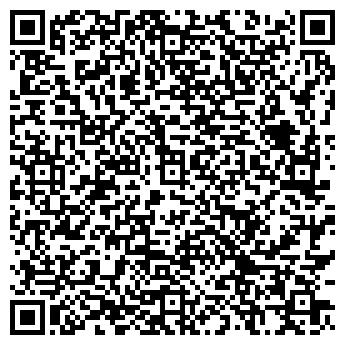 QR-код с контактной информацией организации Gonchar Dezign