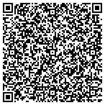 QR-код с контактной информацией организации СПД Півень Андрій Леонідович