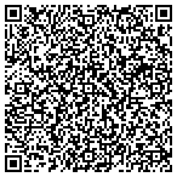 QR-код с контактной информацией организации Субъект предпринимательской деятельности Запорожские витражи
