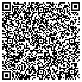QR-код с контактной информацией организации ЧП Владимиров