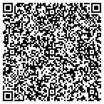 QR-код с контактной информацией организации Студия Два Т Дизайн