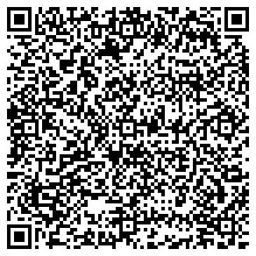"""QR-код с контактной информацией организации ЧП """"АРТКЛУБ"""""""