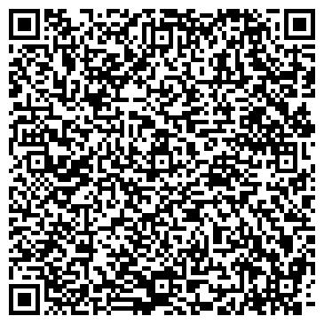 """QR-код с контактной информацией организации Мастерская дизайна """"Красный Циан"""""""