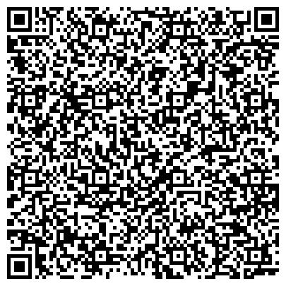 QR-код с контактной информацией организации Voronovstudio - Архитектурная студия дизайн интерьера и 3d визуализации