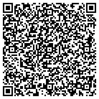 QR-код с контактной информацией организации ФЛП Ткачев Д.В.