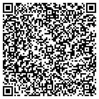 QR-код с контактной информацией организации ЧП Баранский