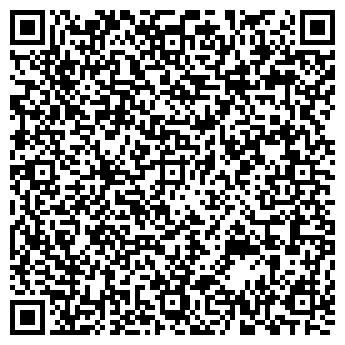 QR-код с контактной информацией организации ЧП Петров В В