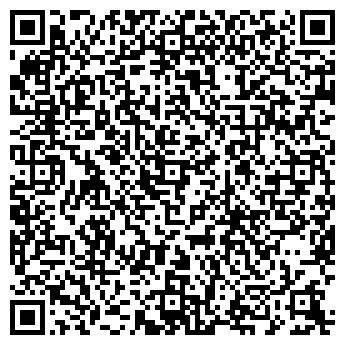"""QR-код с контактной информацией организации ООО """"Металлпроект"""""""