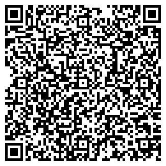 QR-код с контактной информацией организации AMB-FASAD