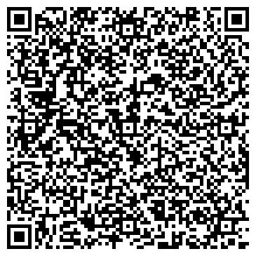 QR-код с контактной информацией организации Дизайн студия Натальи Бордиян