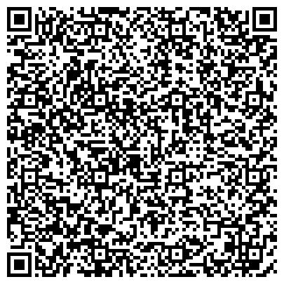 QR-код с контактной информацией организации Частное предприятие Багетная мастерская Frame Store