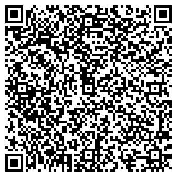 QR-код с контактной информацией организации kadesign, Частное предприятие