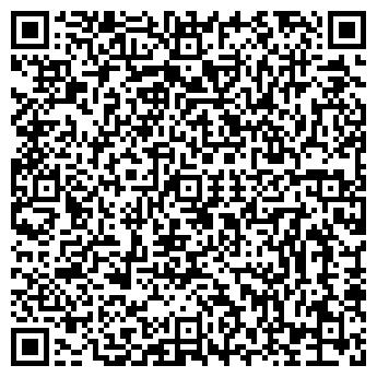 QR-код с контактной информацией организации OKHUMANITY