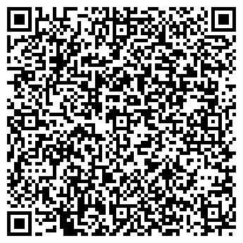 QR-код с контактной информацией организации Архитектурное бюро