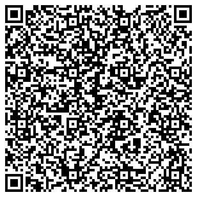 QR-код с контактной информацией организации Субъект предпринимательской деятельности Багетная мастерская «Квадрат»