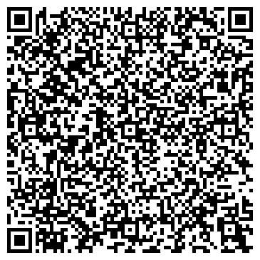 """QR-код с контактной информацией организации бизнес-центр """"РИТМ"""""""