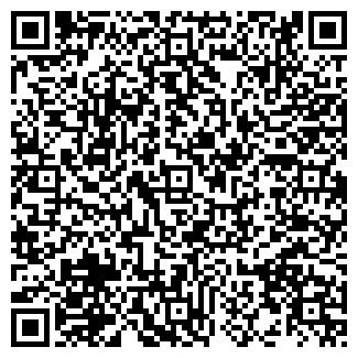 QR-код с контактной информацией организации «TT design»