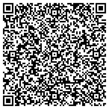 QR-код с контактной информацией организации Частное предприятие Дизайн-студия StarkGroup