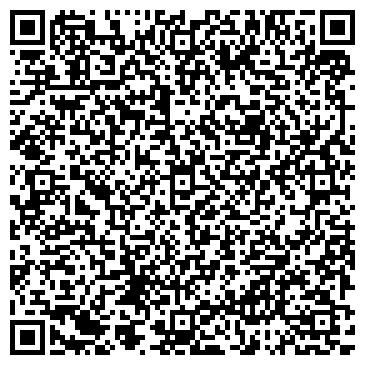 QR-код с контактной информацией организации Мастерская дизана МАДИЗ