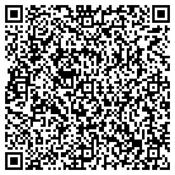 QR-код с контактной информацией организации ЧП Волков А М, Субъект предпринимательской деятельности