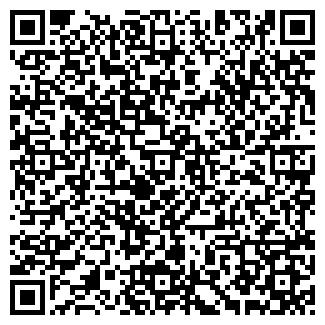 QR-код с контактной информацией организации V-DESIGN, Общество с ограниченной ответственностью