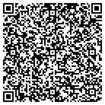 QR-код с контактной информацией организации Спецгаз-пром