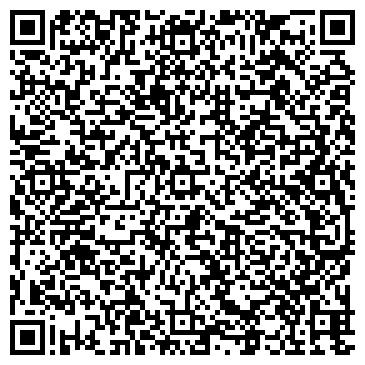 QR-код с контактной информацией организации Строительная фирма «Голден Хендс»