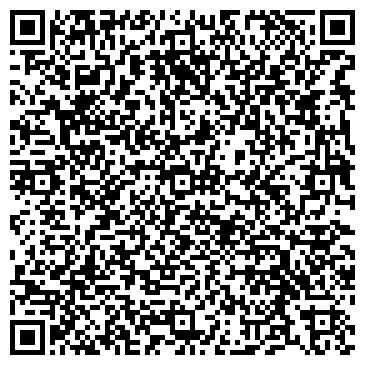 QR-код с контактной информацией организации ЧП «МЕБЕЛЬ ПРОКСИ»