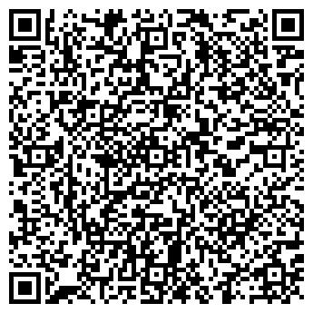 QR-код с контактной информацией организации BC mebli
