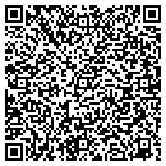 QR-код с контактной информацией организации Don- glass