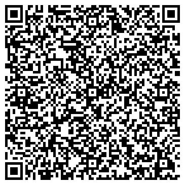 QR-код с контактной информацией организации Гурман «Кейтеринг-сервис»