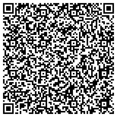 QR-код с контактной информацией организации Частное предприятие Дизайн-производственная группа R1
