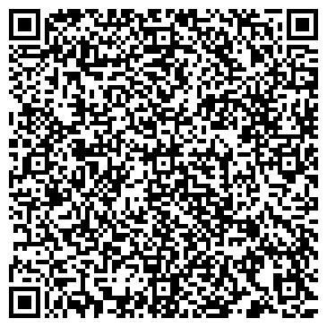 QR-код с контактной информацией организации Общество с ограниченной ответственностью ООО «Банзай Интериорс»