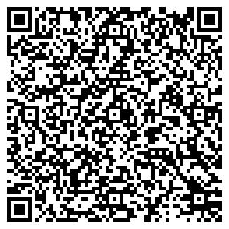 QR-код с контактной информацией организации newStyle