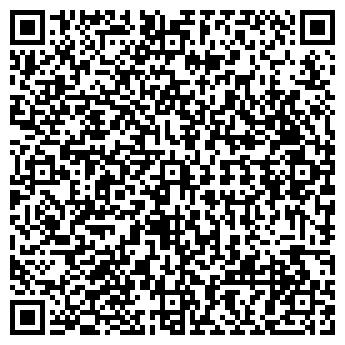 QR-код с контактной информацией организации orlenko&partners