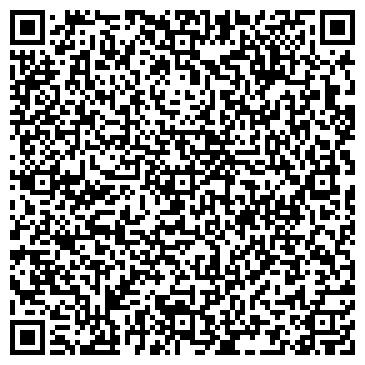 QR-код с контактной информацией организации Творческая студия «Арт-Деко»