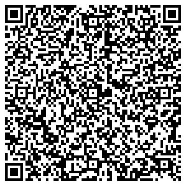 QR-код с контактной информацией организации ООО «КБ Будинвестпроект»
