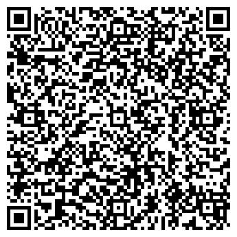 QR-код с контактной информацией организации Gipsm