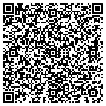 QR-код с контактной информацией организации Генстрой Инвест